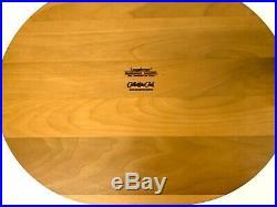 2004 Longaberger Collectors Club Tea Collection 16 Pieces Basket and Tea Set