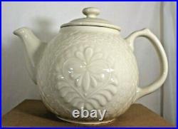 Longaberger Collectors Club Edition Tea Set Serving Basket Combo