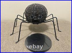 Longaberger On The Veranda Spider Basket Set