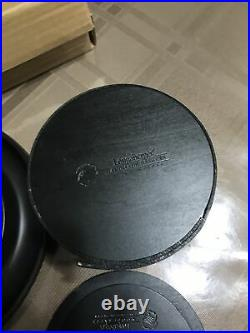 Longaberger Top Hat Set