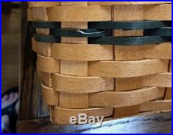 Longaberger Traditions Combos, Rare Set of 5, 1995-99, Free Shipping