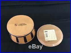 Marines Longaberger Hero Basket Set